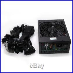 110v 240v 1600w Power Supply, Similar to Corsair or EVGA SuperNova Minus Price