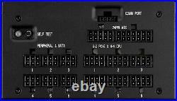 860 Watt Corsair AXi Series AX860i Modular 80+ Platinum PC-Netzteil