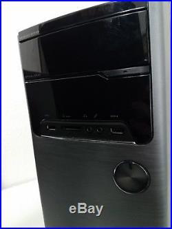ASUS M32BF PC Desktop UPGRADED 16GB ram, 430 watt Corsair power supply computer