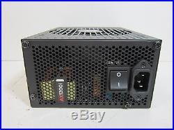 AX1500i Corsair Digital ATX Power Supply 1500 Watts Controlled Power