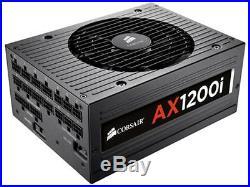 Alimentatore 1200W Corsair AX1200i 14cm (80+) CP-9020008-EU