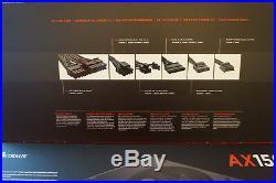 Alimentatore PSU Corsair AX1500i modulare digitale 1500W come nuovo
