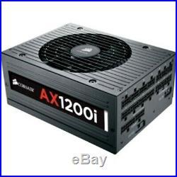 Ax1200i Digital Atx Power Supply
