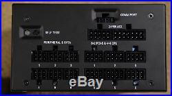Ax860i 860w 80plus Plat Modular Psu