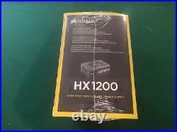 Brand New Corsair AX1600i 1600W Digital ATX Power Supply IN HAND SHIPS FAST