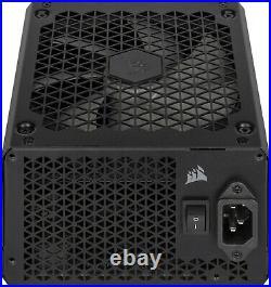 Brand New Corsair RMx Series RM850x 80 PLUS Gold ATX Power Supply CP-9020200-NA