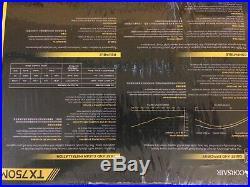 Brand New Sealed Corsair TX750M Semi-Modular 750W 80+ Gold PSU
