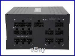 CORSAIR AX Series AX850 CP-9020151-NA 850W ATX12V 80 PLUS TITANIUM Certified Ful