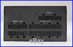 Corsair Ax1200 1200w 80 Gold Plus Modular Power Supply Psu Cmpsu-1200ax A