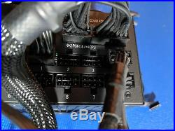 CORSAIR AX1200i 1200 Watt 80+ Platinum Certified Fully Modular Power Supply