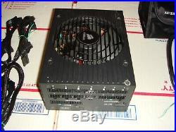 CORSAIR AX1200i 1200W 80 PLUS Platinum Power Supply Nocua Fan NF-A14 iPPC h1320