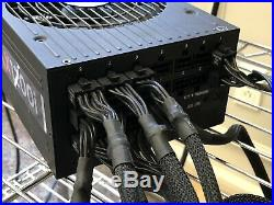 CORSAIR AX1200i 80+ Plus Platinum 1200W Fully Modular Digital ATX Power Supply