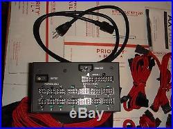 CORSAIR AX1200i Digital 1200 Watt 80 PLUS PLATINUM Fully Modular Power Supply BH