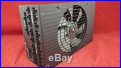 CORSAIR AX1500i Digital 1500W 80 PLUS TITANIUM Fully Modular Power Supply