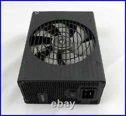 CORSAIR AX1600i 80+ Plus Titanium 1600W Fully Modular Digital ATX Power Supply