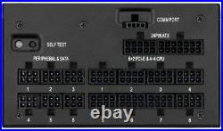 CORSAIR AXi Series 1200 Watt 80+ Platinum Fully Modular Power Supply AX1200i
