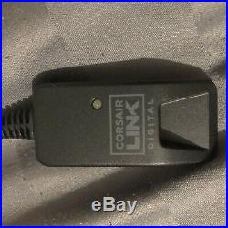 CORSAIR AXi Series, AX1200i, 1200 Watt, 80+ Platinum, Modular Power Supply