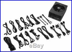CORSAIR AXi Series, AX1200i, 1200 Watt, Fully Modular Digital Power Supply new