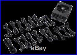 CORSAIR AXi Series AX1200i Digital 1200W 80 PLUS PLATINUM Fully Modular Power