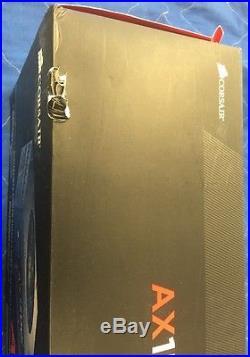 CORSAIR AXi Series AX1500i Digital 1500W 80 PLUS TITANIUM Haswell Ready Full Mod