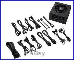 CORSAIR AXi Series AX860i Digital 860W 80 PLUS PLATINUM Haswell Ready Full Modul