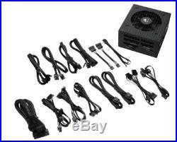 CORSAIR AXi Series AX860i Digital 860W Haswell Ready Full Modular Power Supply
