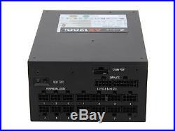 CORSAIR AXi Series Digital 1200W 80 PLUS PLATINUM Modular Power Supply PSU