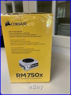 CORSAIR CP-9020179-NA RMX Series RM750X 750 Watt 80