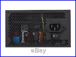CORSAIR CS-M Series CS850M 850W 80 PLUS GOLD Active PFC Haswell Ready ATX12V & E