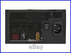 CORSAIR CX Series CX850M CP-9020099-NA 850W ATX12V / EPS12V 80 PLUS BRONZE Certi