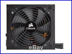 CORSAIR CX850M V2 (2017 Edition) CP-9020157-NA 850W ATX12V v2.4 / EPS12V 2.92 80