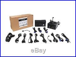 CORSAIR HX Series HX1050 1050W ATX12V / EPS12V SLI Ready CrossFire Ready 80 PLUS