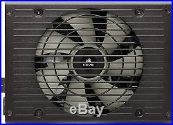 CORSAIR HX Series, HX1200, 1200 Watt, 80+ Platinum Certified, Fully Modular Powe