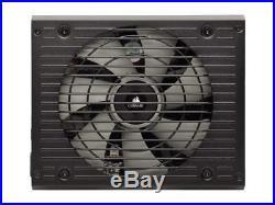 CORSAIR HX Series HX750 (CP-9020137-NA) 750W ATX12V v2.4 / EPS12V 2.92 80 PLUS P
