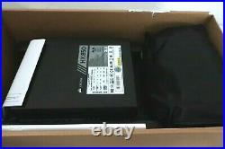 CORSAIR HX Series, HX850, 850 Watt, 80+ Platinum Certified, Fully Modular Power