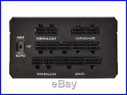 CORSAIR HX Series HX850 Platinum