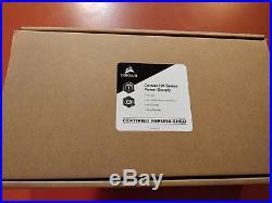 CORSAIR HX1200 CP-9020140-NA 1200W ATX12V v2.4 / EPS12V 2.92 80 PLUS PLATINUM Ce