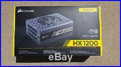 CORSAIR HX1200 Series CP-9020140-NA 1200W ATX12V v2.4