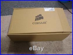 CORSAIR HX1200i, 1200 Watt, 80+ Platinum Certified, Fully Modular Power Supply
