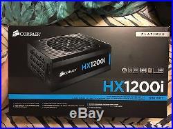 CORSAIR HX1200i 1200W