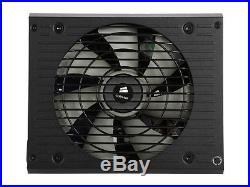 CORSAIR HXi CP-9020073-NA/RF 850W ATX12V / EPS12V 80 PLUS PLATINUM Certified Ful