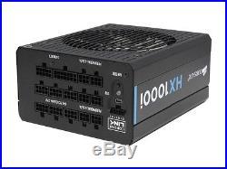CORSAIR HXi HX1000i CP-9020074-NA 1000W ATX12V / EPS12V 80 PLUS PLATINUM Certifi