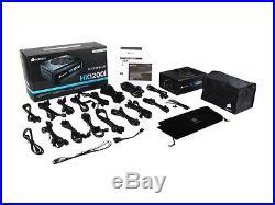 CORSAIR HXi HX1200i CP-9020070-NA 1200W ATX12V / EPS12V 80 PLUS PLATINUM Certifi