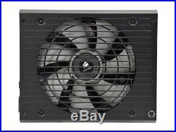CORSAIR HXi HX750i CP-9020072-NA 750W ATX12V / EPS12V 80 PLUS PLATINUM Certified