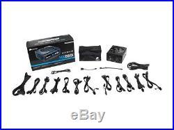 CORSAIR HXi HX850i CP-9020073-NA 850W ATX12V / EPS12V 80 PLUS PLATINUM Certified