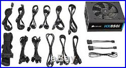 CORSAIR HXi HX850i Model CP-9020073-NA850W ATX12V power supply New DHL
