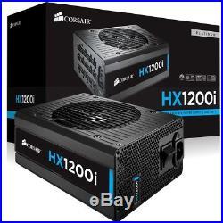 CORSAIR HXi Series HX1200i 1200W 80 PLUS PLATINUM