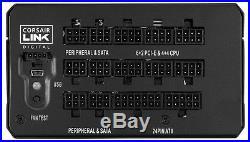 CORSAIR HXi Series HX1200i 1200W 80 PLUS PLATINUM CP-9020070-NA