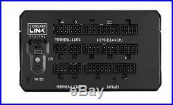 CORSAIR HXi Series HX1200i 1200W 80 PLUS PLATINUM Full Modular ATX