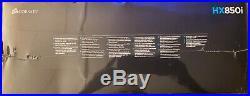 CORSAIR HXi Series, HX850i, 850 Watt, 80+ Platinum Certified, Brand New